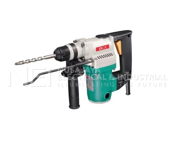 DCA Electric Hammer Drill AZC02-20