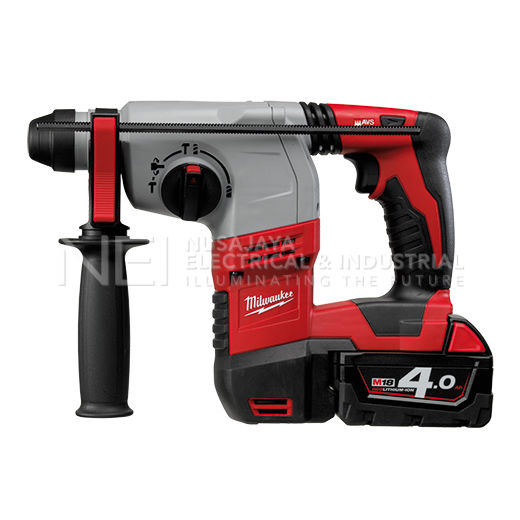 HD18 H M18™ Heavy Duty 3-Mode SDS Hammer Drill