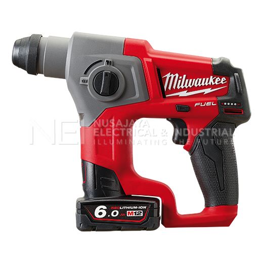 M12 CH M12 FUEL™ Compact SDS Rotary Hammer