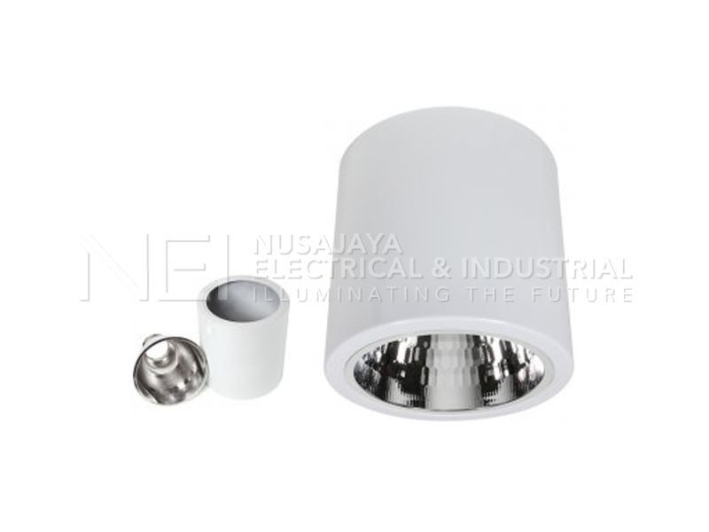 LED Downlight 6107/WH